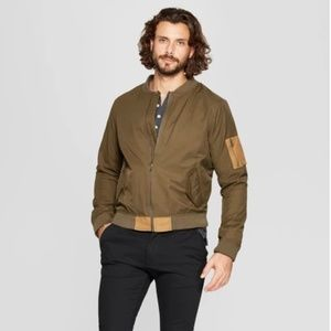 Goodfellow & Co Bomber Jacket Olive